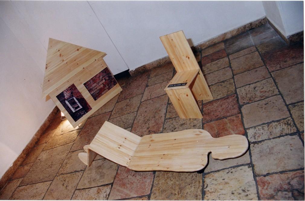 interior installation